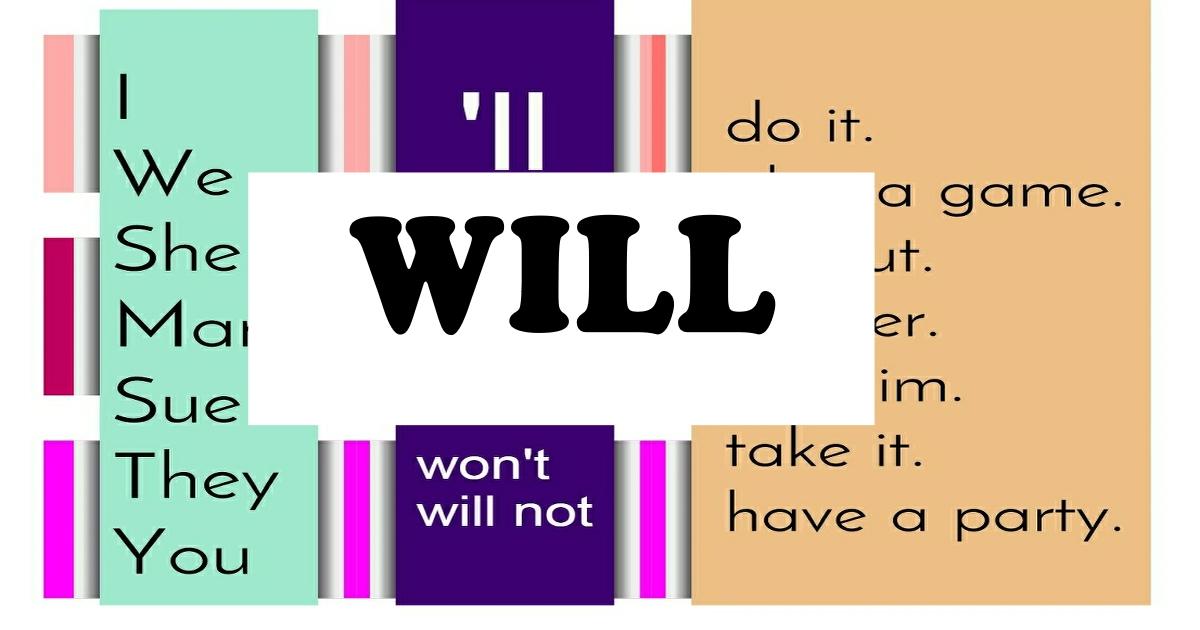 Will for future