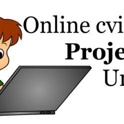 Project 1 Unit 3 online cvičení